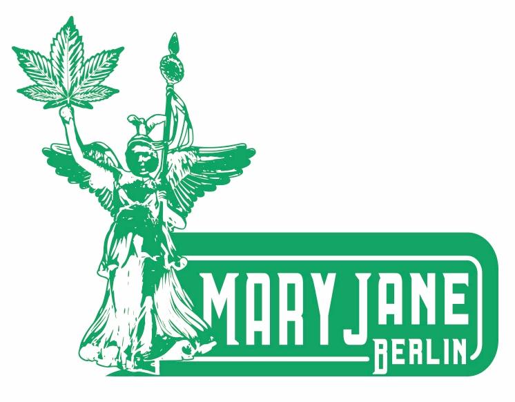 Międzynarodowe targi marihuany Mary Jane Berlin 2016, JamaicaSeeds.pl