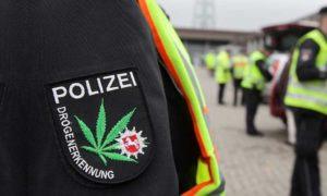 Niemcy: Kryminalni chcą całkowitej legalizacji marihuany, JamaicaSeeds.pl