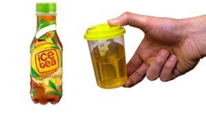 Ice tea zamiast moczu, JamaicaSeeds.pl