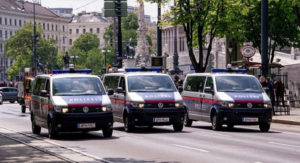 Austriacka policja konfiskuje coraz więcej cannabisu, JamaicaSeeds.pl