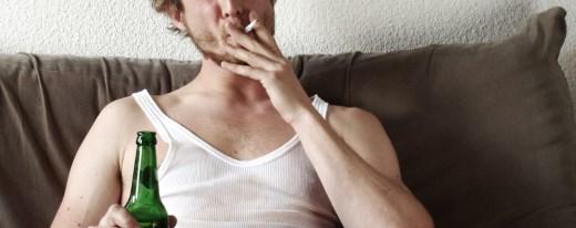 Przyspieszone Starzenie Się Mózgu Spowodowane Spożyciem Alkoholu i Tytoniu, JamaicaSeeds.pl