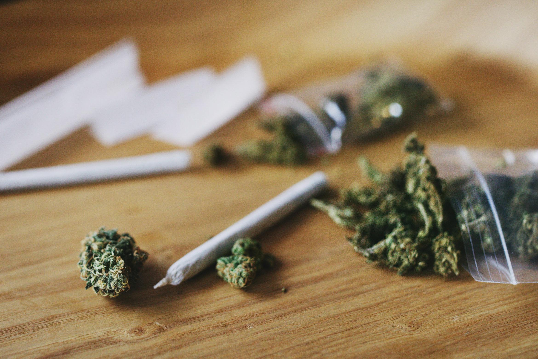 Syntetyczna Marihuana Opanowała Całą Europę, JamaicaSeeds.pl